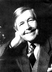 Arthur Butterworth (1923-2014)